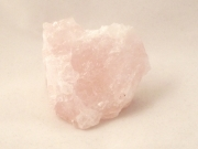 Morganite Gemstone / Crystal Specimen 1